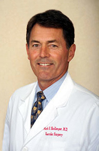 Dr. Mark Skellenger - Houston Vascular Surgeon